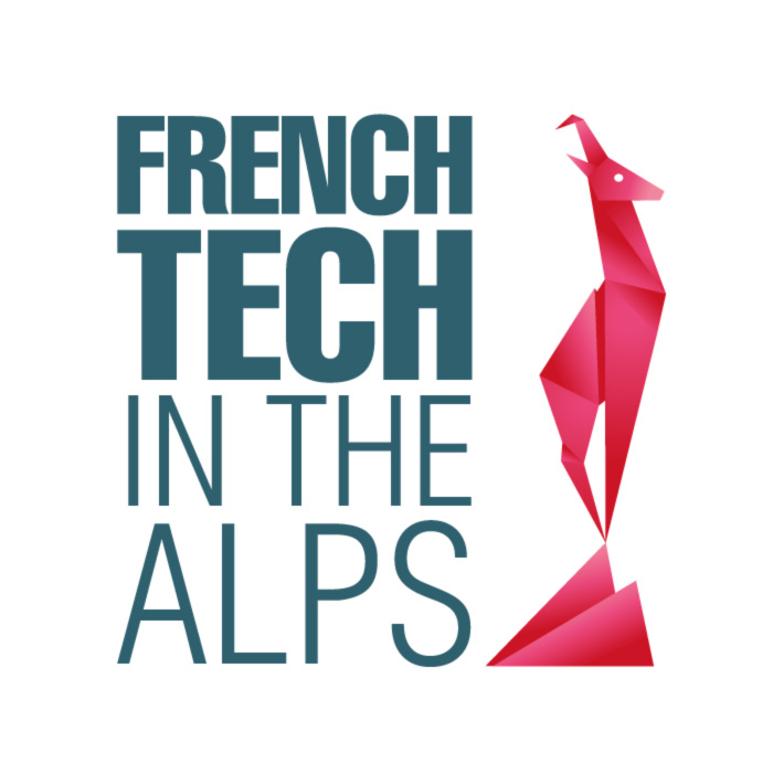 logo French Tech In The Alps